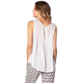 Rip Curl Oasis Muse Singlet Shirt Women white